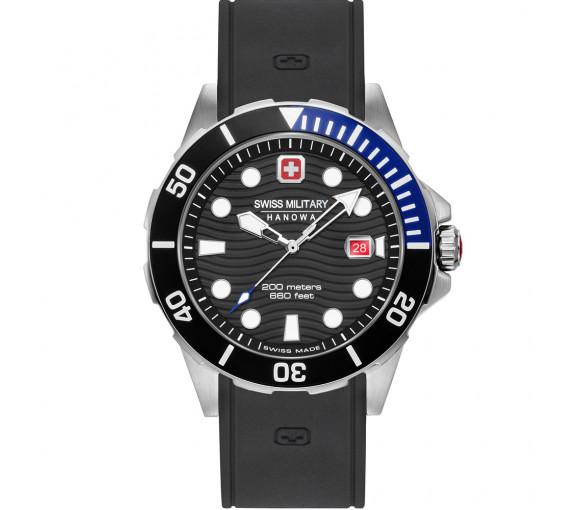 Swiss Military Hanowa Offshore Diver - 06-4338.04.007.03