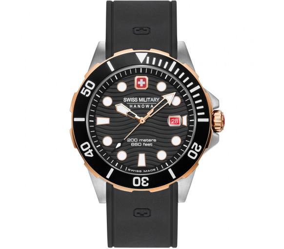Swiss Military Hanowa Offshore Diver - 06-4338.12.007
