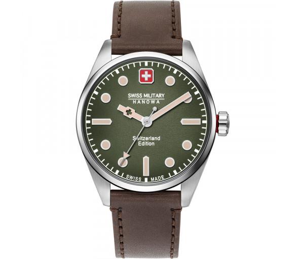 Swiss Military Hanowa Mountaineer - 06-4345.04.006
