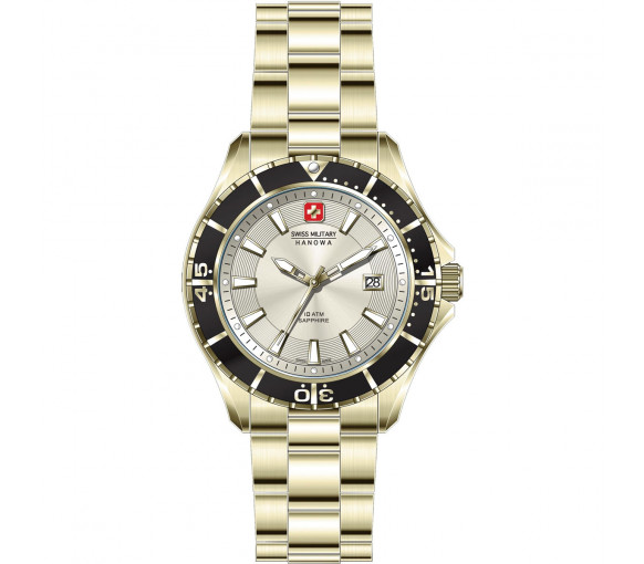 Swiss Military Hanowa Nautila Gents - 06-5296.02.002