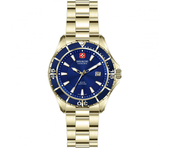 Swiss Military Hanowa Nautila Gents - 06-5296.02.003