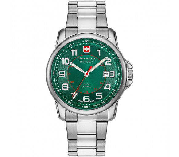 Swiss Military Hanowa Swiss Grenadier - 06-5330.04.006