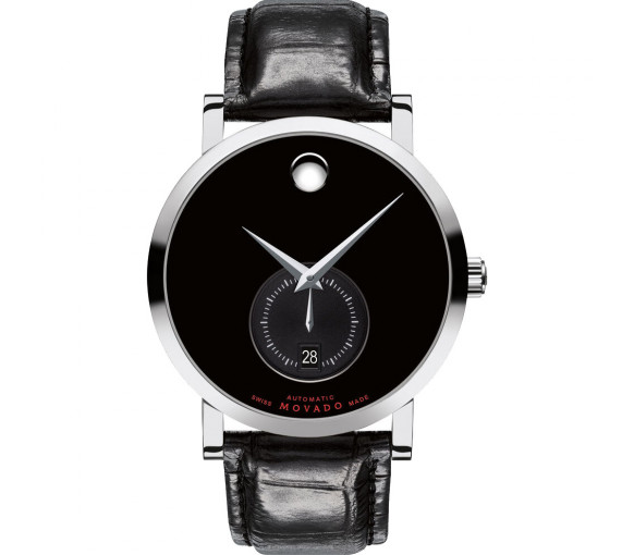 Movado Red Label Automatic (42 mm) - 0607370