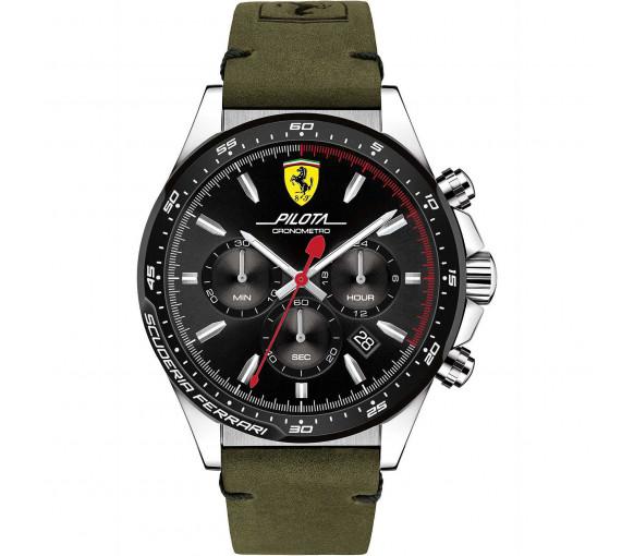Scuderia Ferrari Pilota - 0830433