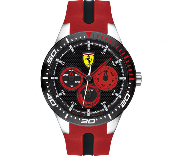 Scuderia Ferrari Redrev T - 830586
