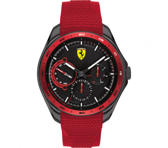 Scuderia Ferrari Speedracer - 0830681