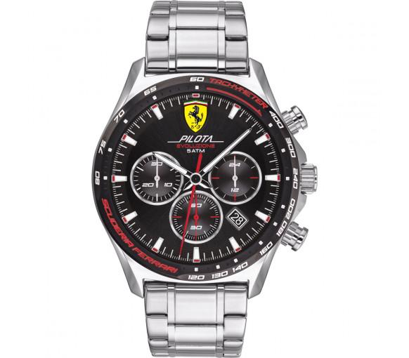 Scuderia Ferrari Pilota Evo - 0830714