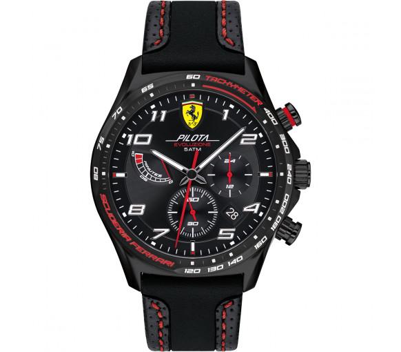 Scuderia Ferrari Pilota Evo - 0830717