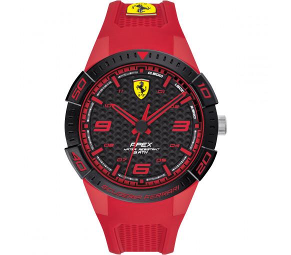 Scuderia Ferrari Apex - 0830748