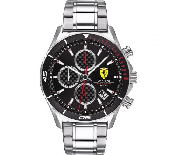 Scuderia Ferrari Pilota Evo - 0830772