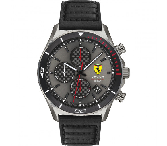 Scuderia Ferrari Pilota Evo - 0830773