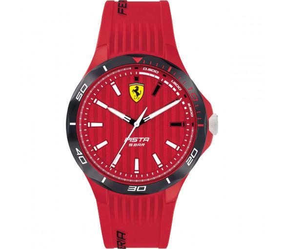 Scuderia Ferrari Pista - 0830781