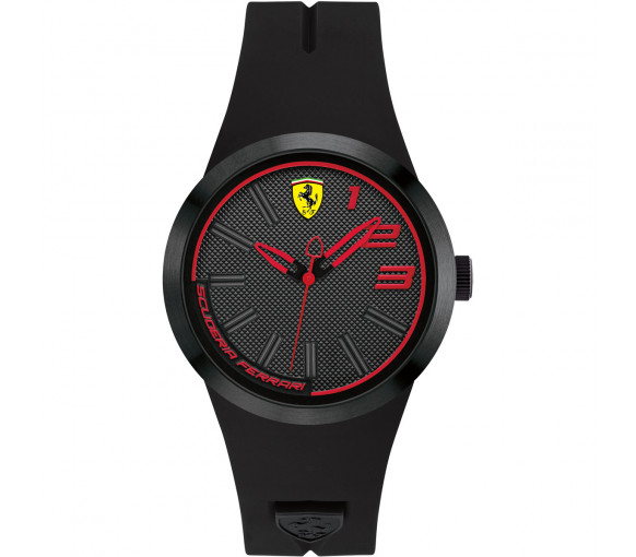 Scuderia Ferrari FXX - 0840016