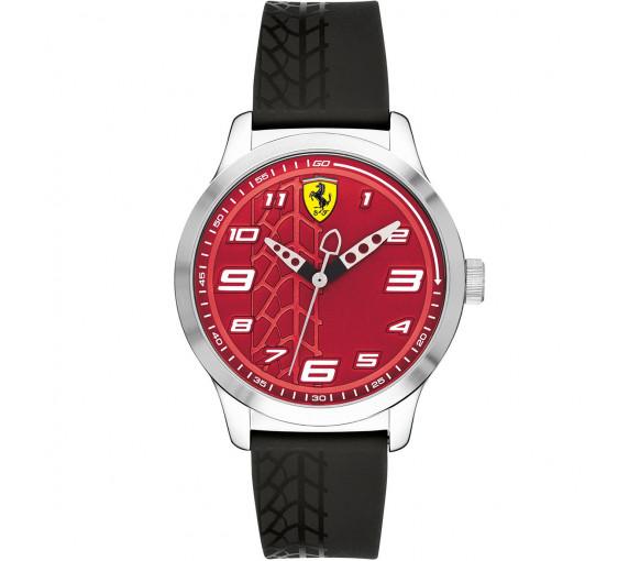 Scuderia Ferrari Pitlane - 0840021