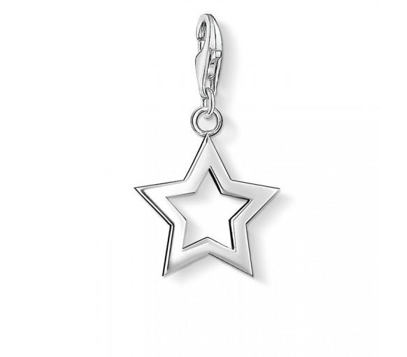 Thomas Sabo Charms/Beads Stern - 0857-001-12