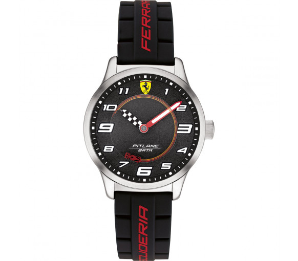 Scuderia Ferrari Pitlane - 0860012