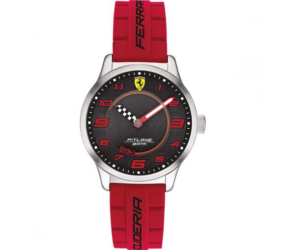 Scuderia Ferrari Pitlane - 0860013