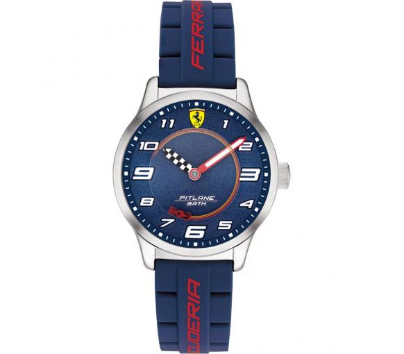 Scuderia Ferrari Pitlane - 0860015
