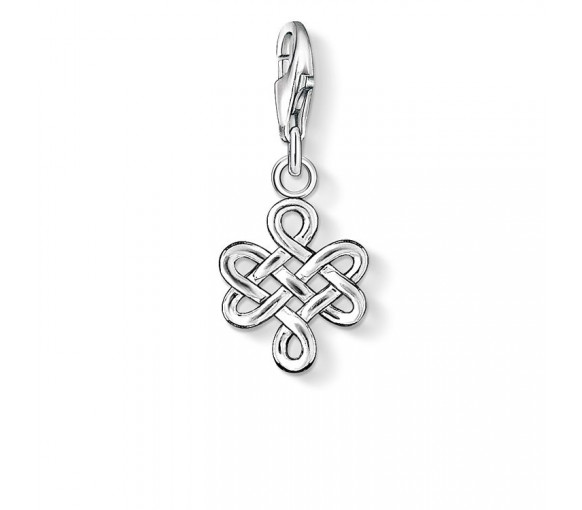 Thomas Sabo Charms/Beads Chinesischer Knoten - 0974-001-12