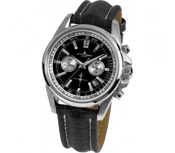 Jacques Lemans Sport Liverpool - 1-1117.1AN