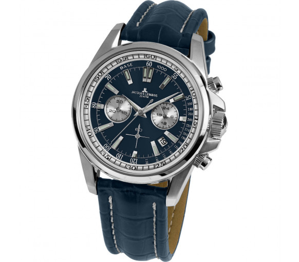 Jacques Lemans Sport Liverpool - 1-1117.1VN