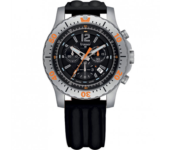 traser P66 Extreme Sport Chronograph - 100183