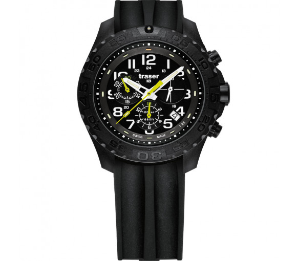 traser P96 Outdoor Pioneer Chronograph - 105199