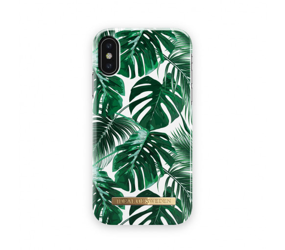 iDeal of Sweden Fashion Case Monstera Jungle