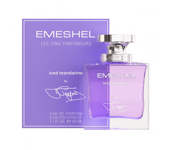 Emeshel Les Cinq Parfumeurs Iced Mandarine Eau de Parfum