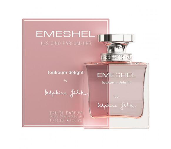 Emeshel Les Cinq Parfumeurs Loukoum Delight Eau de Parfum