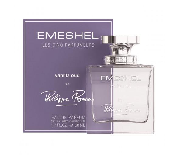 Emeshel Les Cinq Parfumeurs Vanilla Oud Eau de Parfum