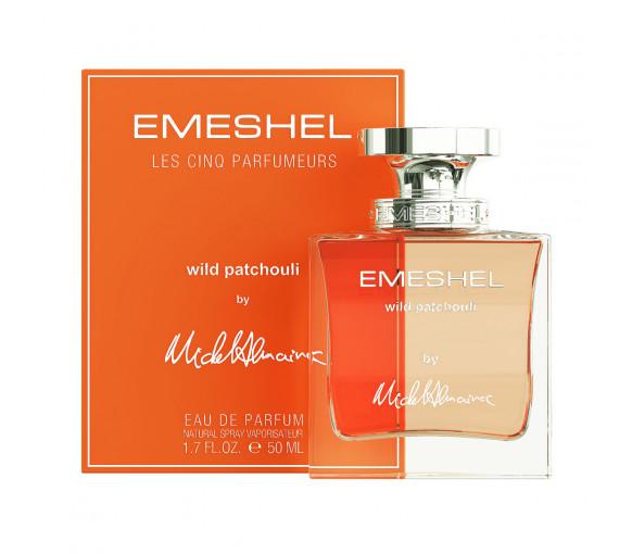 Emeshel Les Cinq Parfumeurs Wild Patchouli Eau de Parfum