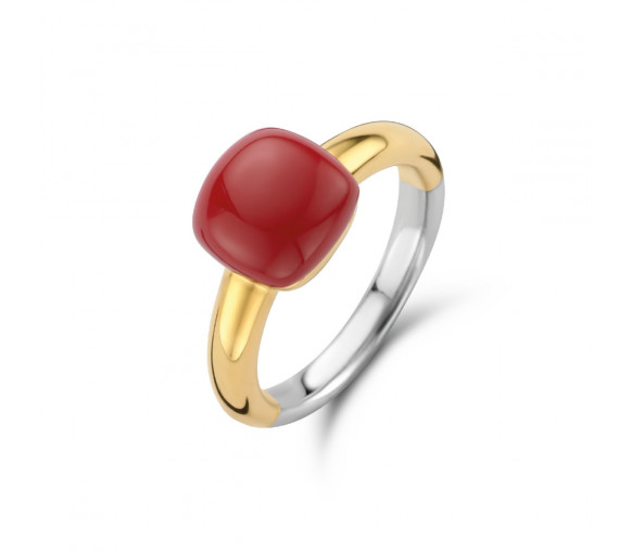 Ti Sento Milano Ring - 12187CR
