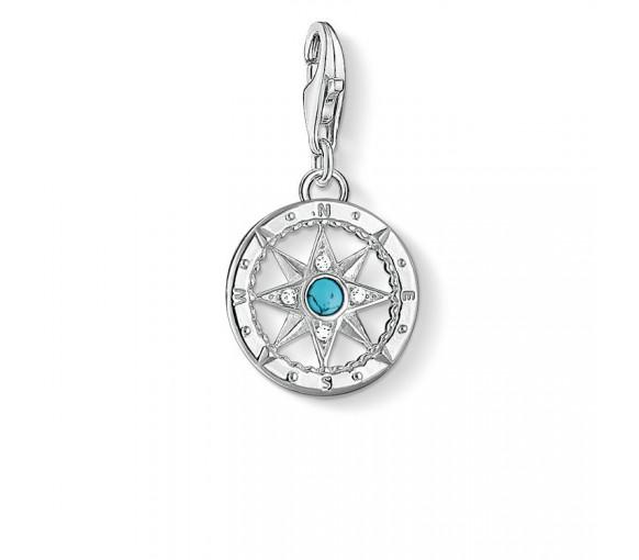 Thomas Sabo Charms/Beads Kompass - 1228-405-17