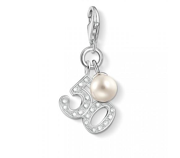 Thomas Sabo Charms/Beads 50 - 1241-167-14