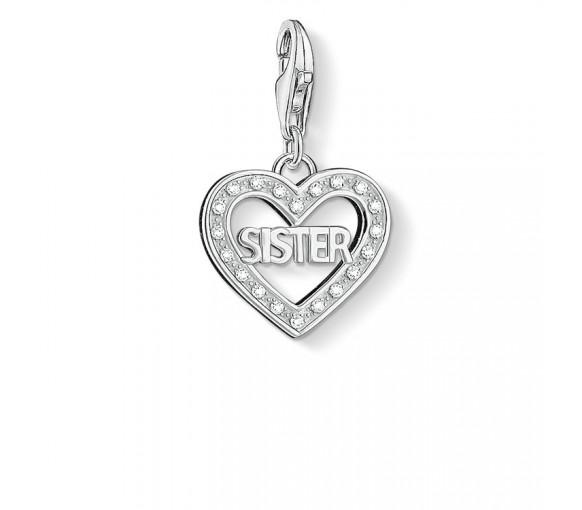 Thomas Sabo Charms/Beads Sister - 1266-051-14