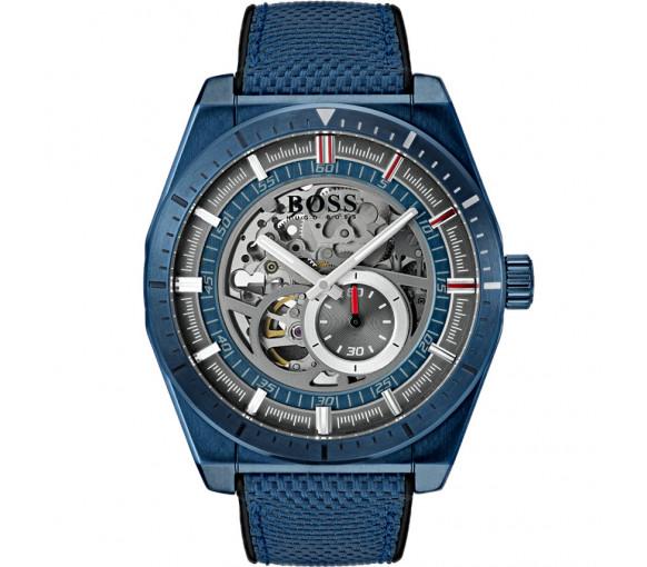 Hugo Boss Signature Timepiece Collection Skeleton - 1513645