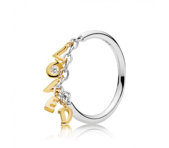 Pandora Loved Ring - 167799CZ