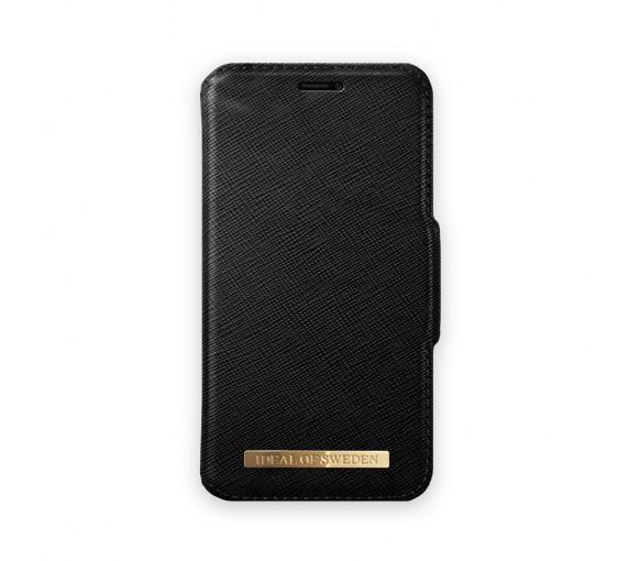 iDeal of Sweden Fashion Wallet Black