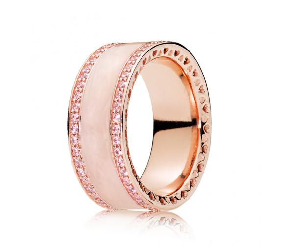 Pandora Herzens-Band Ring - 181024EN95