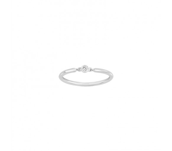 La Garçonne Diamant Optimiste Ring - 20100009