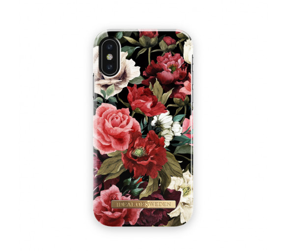 iDeal of Sweden Fashion Case Antique Roses