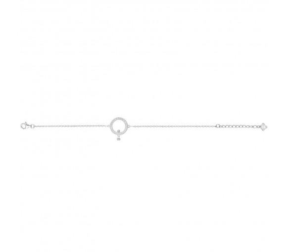 La Garçonne Diamant Eclipse De Lune Armband  - 20300002