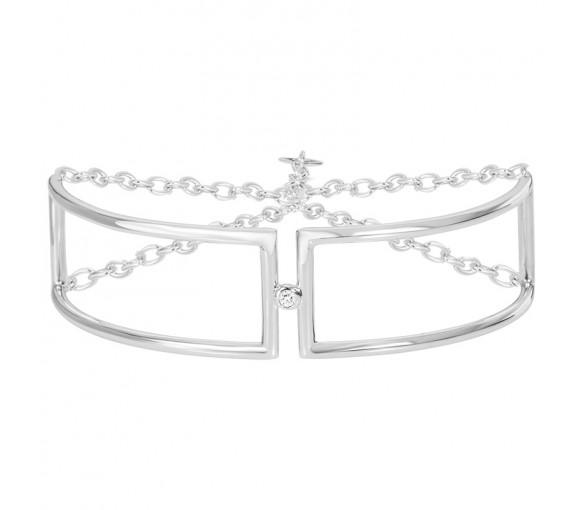 La Garçonne Diamant Harmonie Armband - 20300003