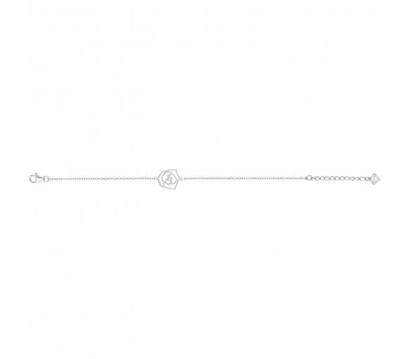 La Garçonne Diamant La Rose Perlee Armband - 20300005
