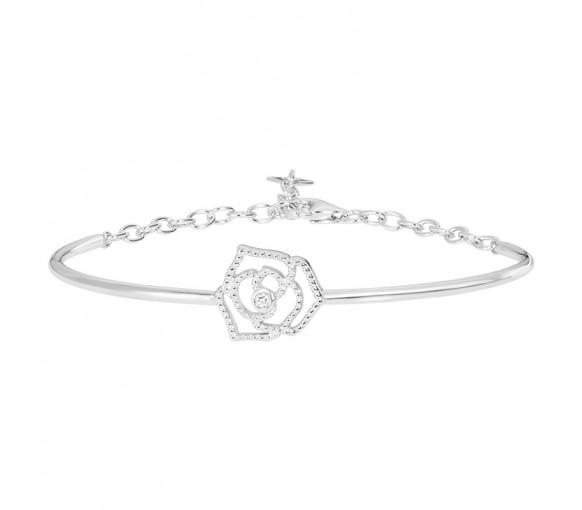 La Garçonne Diamant La Rose Perlee Armband - 20300006