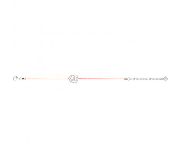 La Garçonne Diamant La Rose Perlee Armband - 20300007