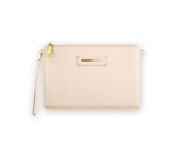 iDeal of Sweden Louvre Pouch Beige - IDPOUCH-128