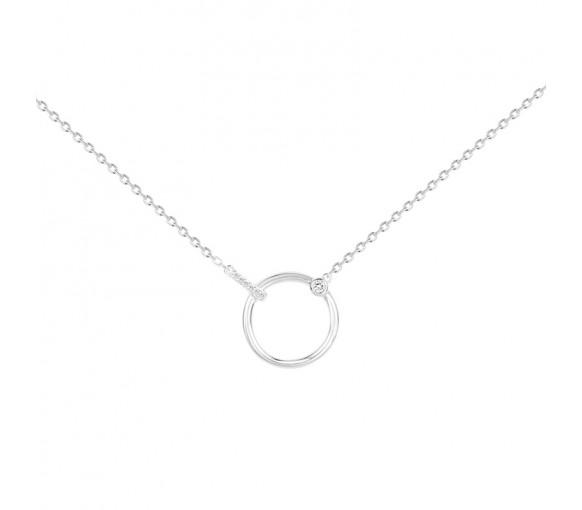 La Garçonne Diamant Le Parfait Amour Halskette - 20700003
