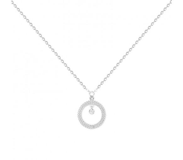La Garçonne Diamant Eclipse De Lune Halskette - 20700004